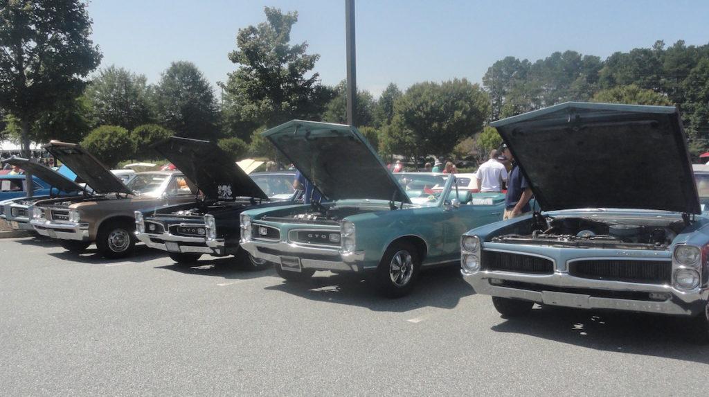 Johnson Ferry Baptist Church Events Labor Day Car Show
