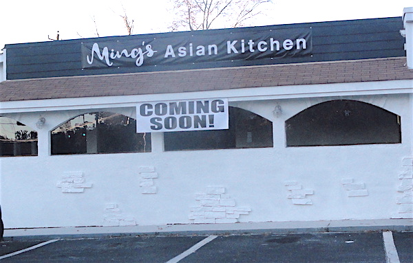 East Cobb Biz Notes Ming S Asian Kitchen Coming Soon What S New At The Avenue Walmart Grocery Closing On Canton Road East Cobb News