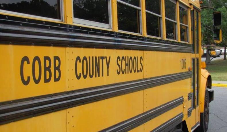 Cobb school buses make final test runs; ribbon-cuttings for Brumby, ECMS - East Cobb News